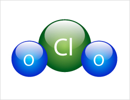 Chlorine Dioxide Water Purification Treatment, Chemicals For